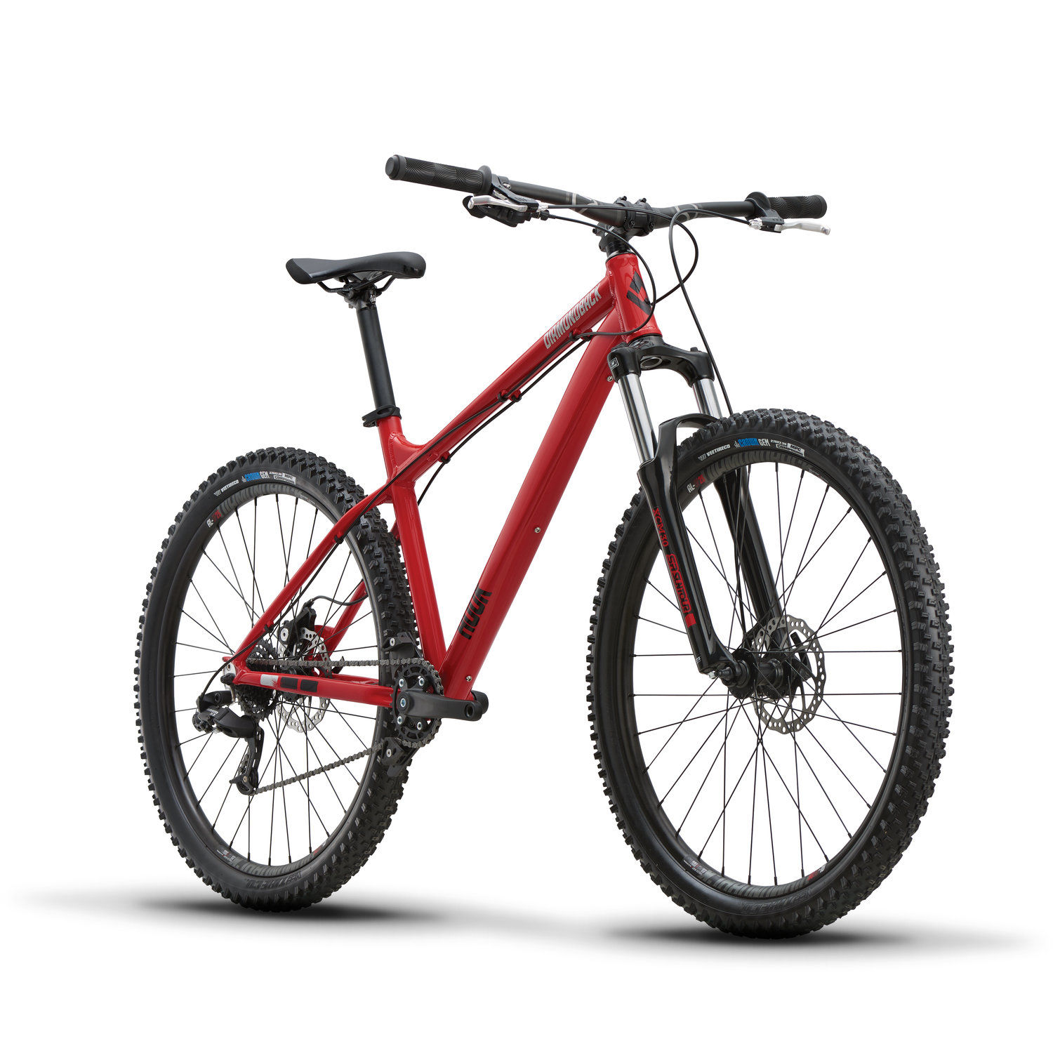 side facing Diamondback Bicycles Hook