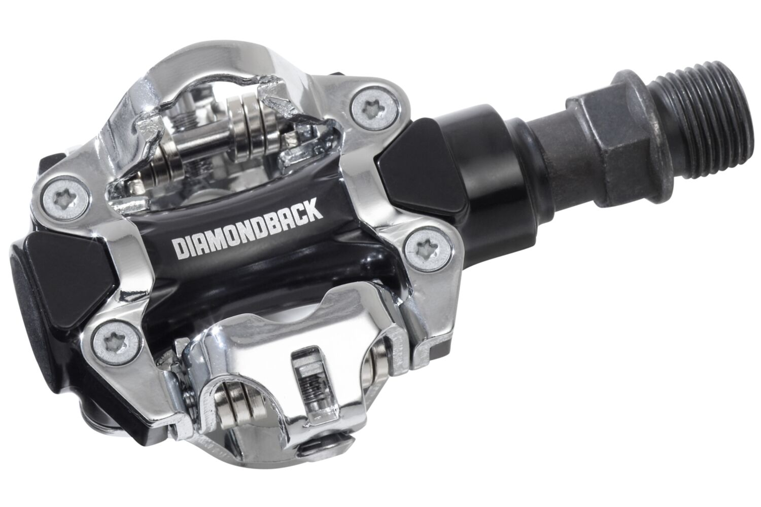 Axis Mountain Clipless Pedals