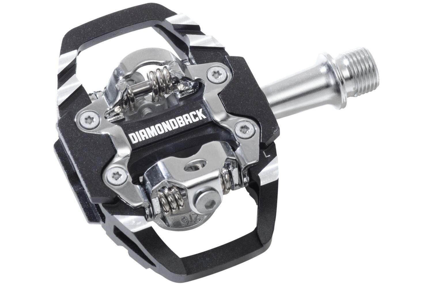 Sortie Mountain Clipless Pedals