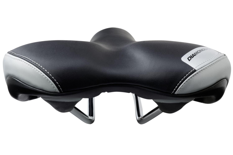 Sport Comfort Bike Seat - Women's
