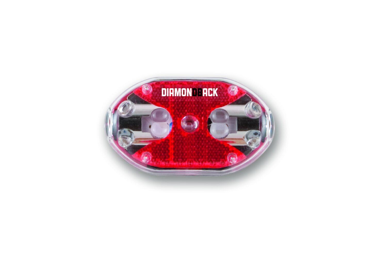 DB Reflect 5-LED/Tail