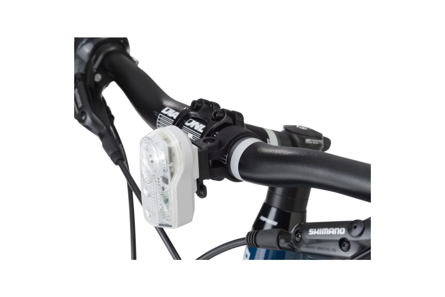Panorama 1/2 Watt LED Bike Light Set