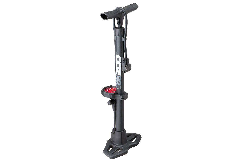 DDB200R Floor Bike Pump