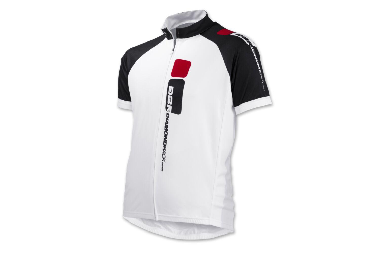 Diamondback DBR SS Cycling Jersey
