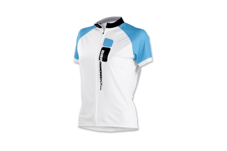 Diamondback Devine Women's SS Cycling Jersey