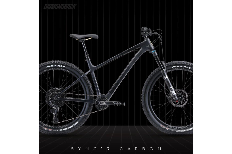Sync'r Carbon