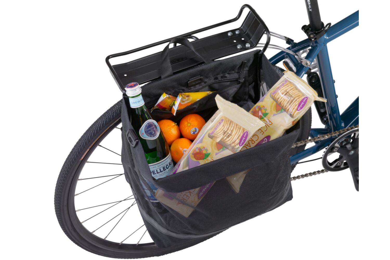 Kroger Shopping Bag Pannier