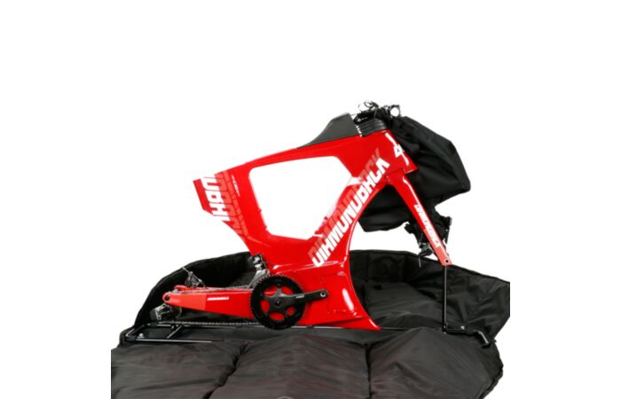 Custom Travel Bike Bag