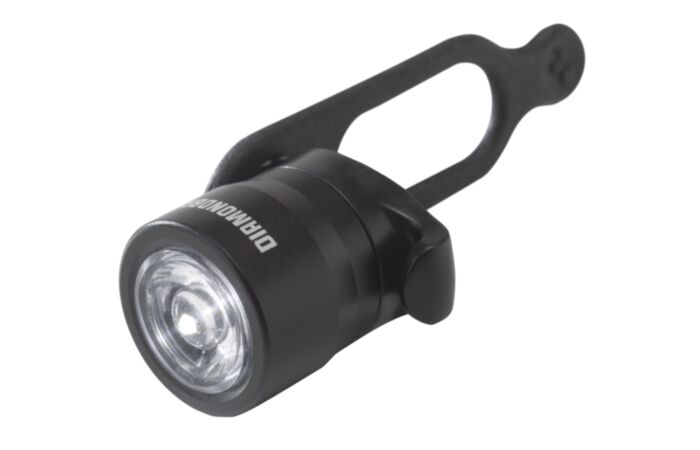 DL-17 Front LED Safety Bike Light