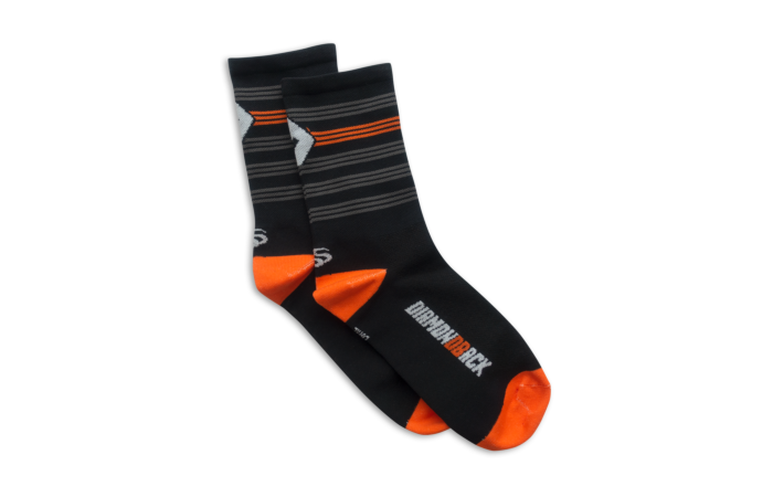 DB STRIPE SOCKS