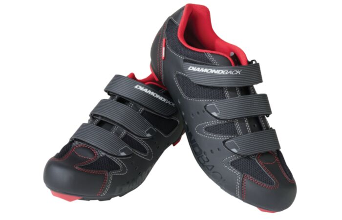 Diamondback Century Road Cycling Shoe