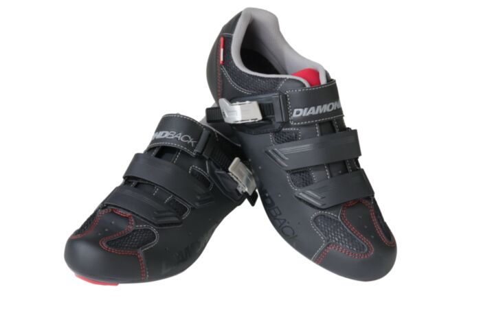 Diamondback Century Elite Road Cycling Shoe