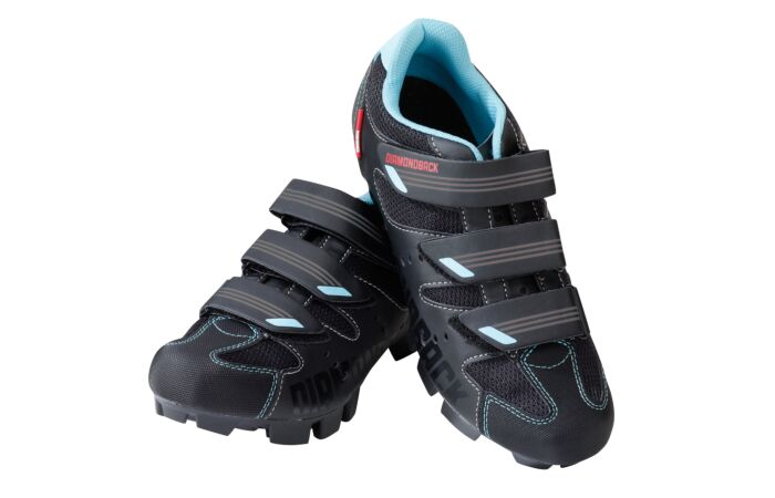Diamondback Lux Womens Mountain Cycling Shoe