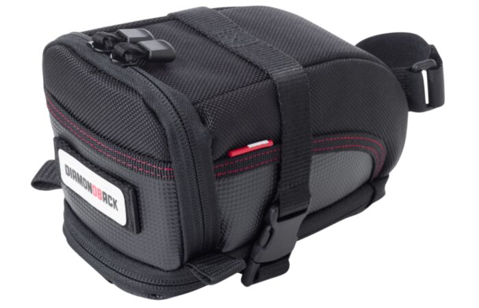 Big Mouth Bike Bag / Large