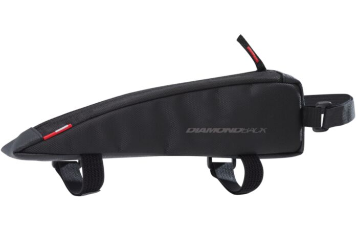 Camber Top Tube Bike Bag