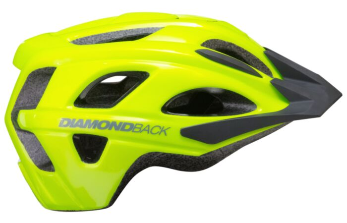 Trace Adult Bike Helmet