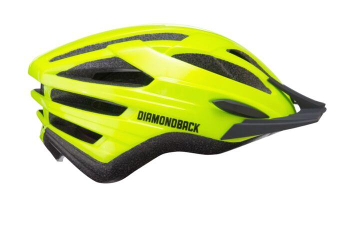 Recoil Adult Bike Helmet