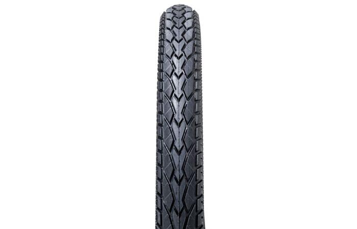 "Hybrid Comfort Bike Tire 27.5"" x 1.95"" (650b)"