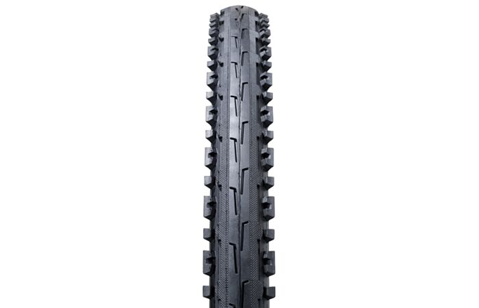 "Semi-Slick Multi Surface Tire 26"" x 1.95"""