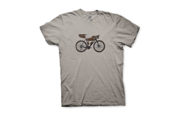 DB Gravel Bike T-Shirt