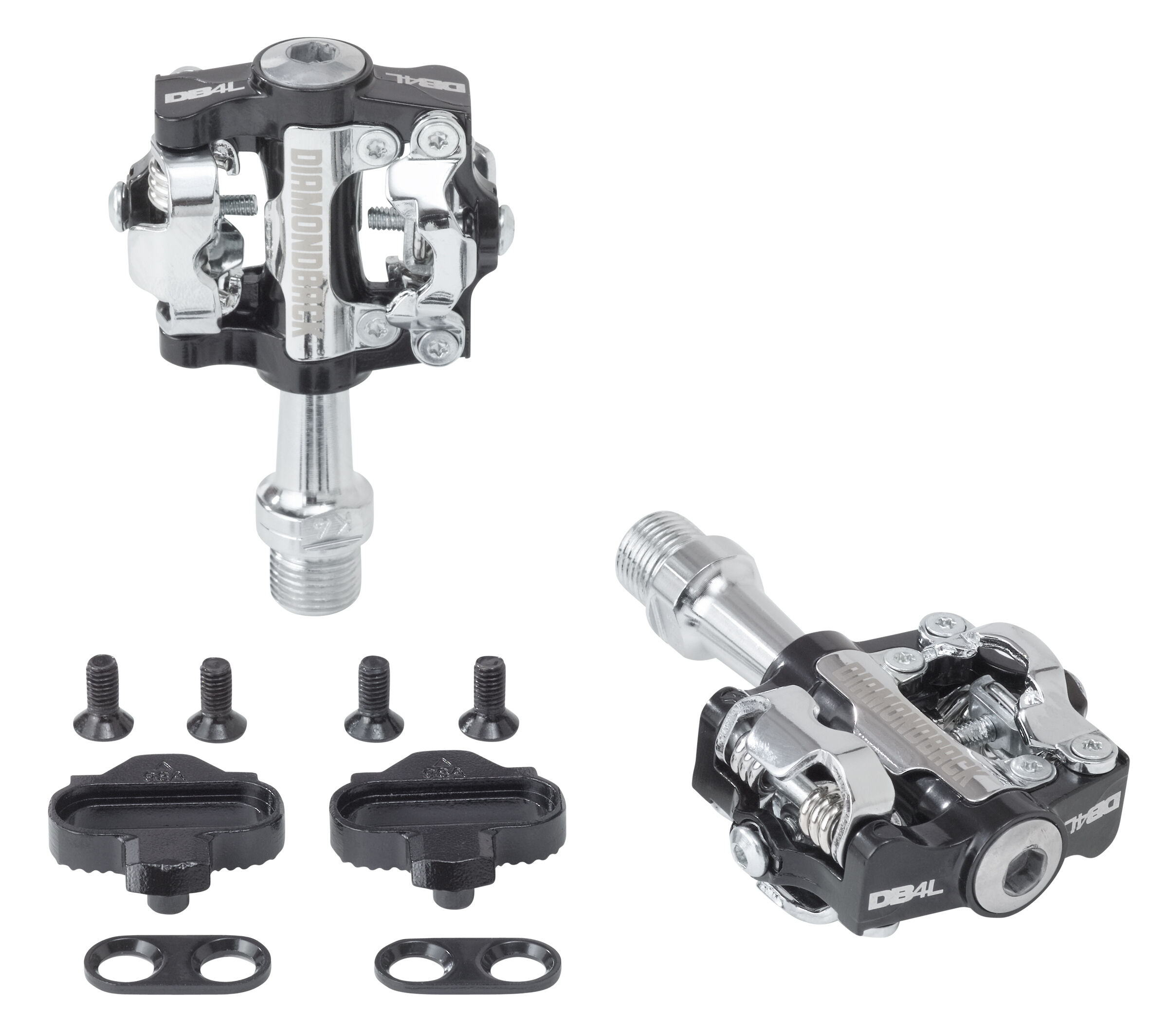 Overdrive Mountain Clipless Pedals