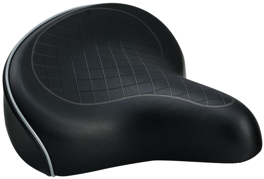 Cruiser Coil Bike Seat
