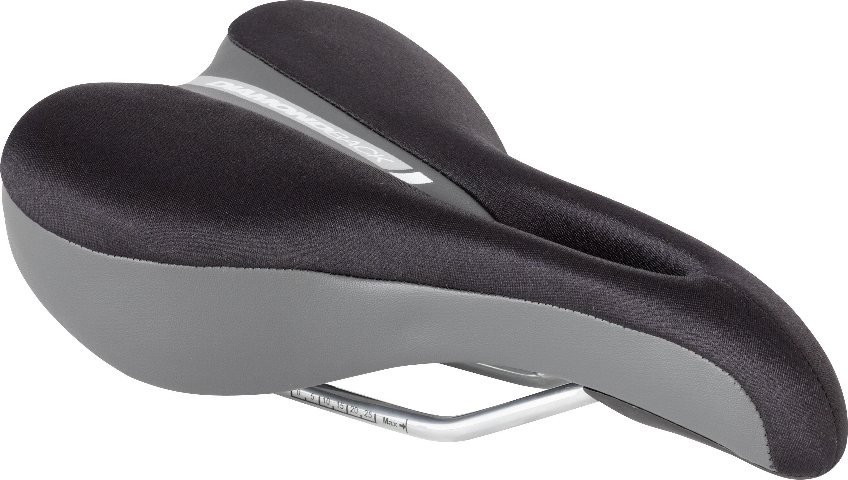 Hybrid Lycra Bike Seat Top - Women's