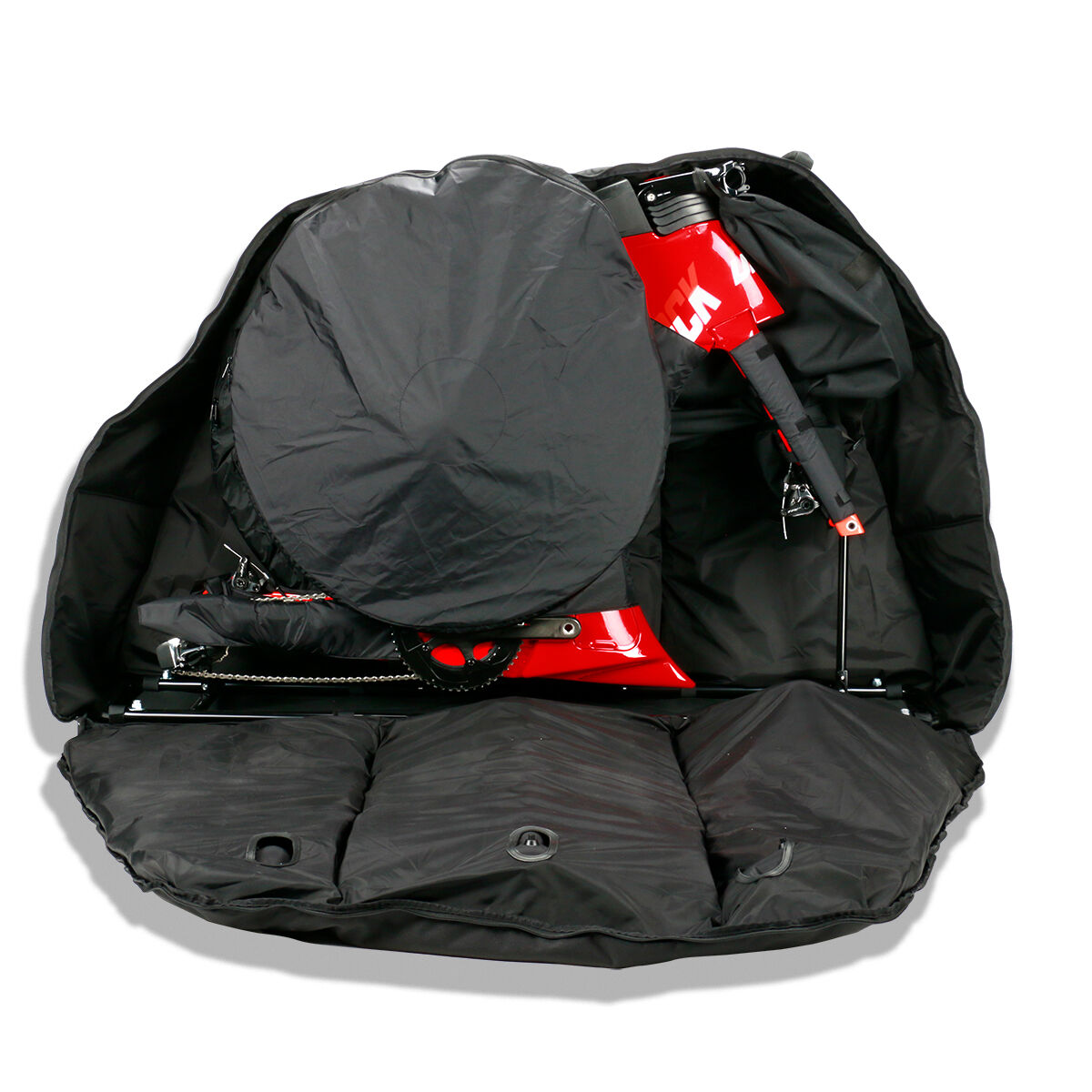 Custom Travel Bike Bag