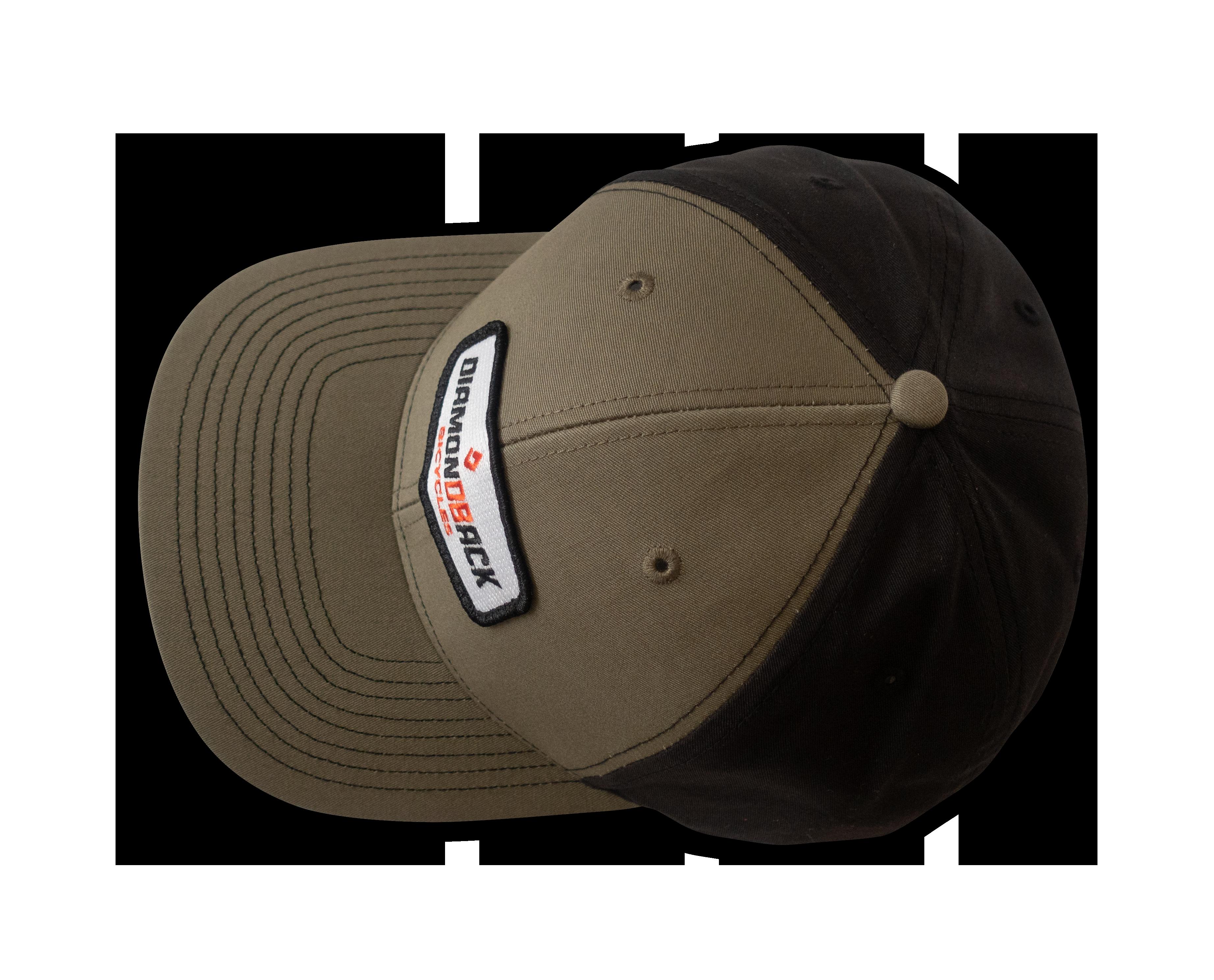 DB Logo Hat