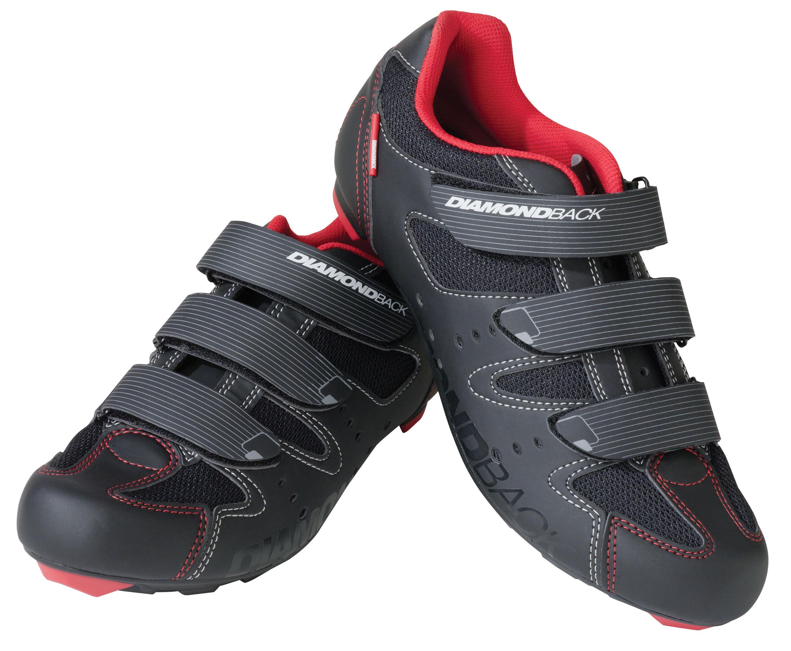 Diamondback Century Road Cycling Shoe