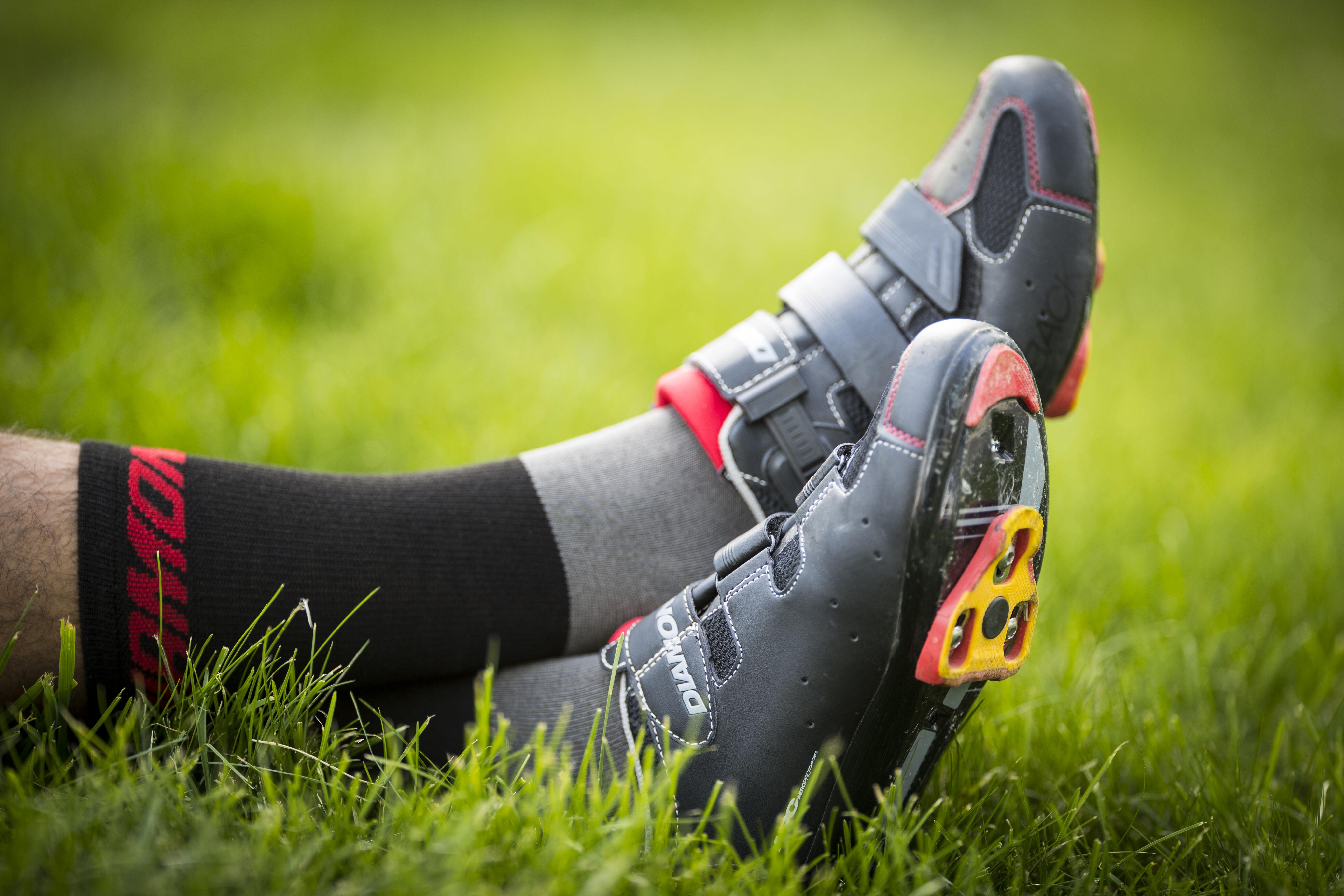 Diamondback Century Elite Road Cycling Shoe