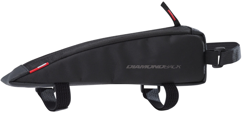 Camber Top Tube Bike Bag