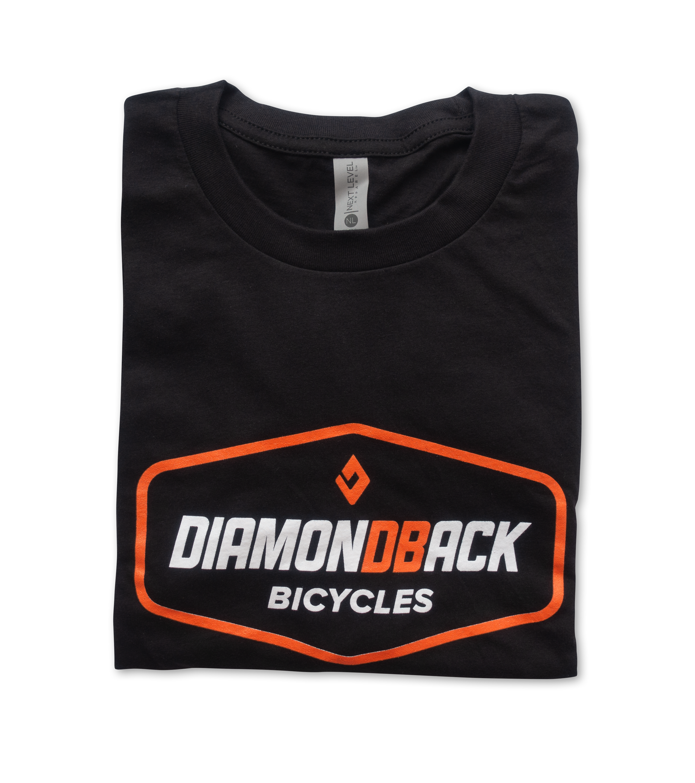 DB Hex Logo T-Shirt